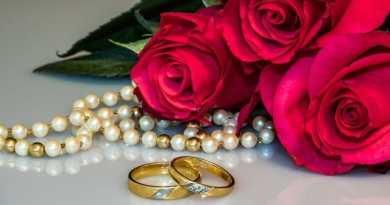 Berikut 5 Pernikahan Aneh di Dunia