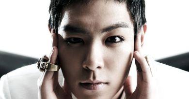 Boyband BIGBANG TOP Masih Butuh Perawatan Psikiatri