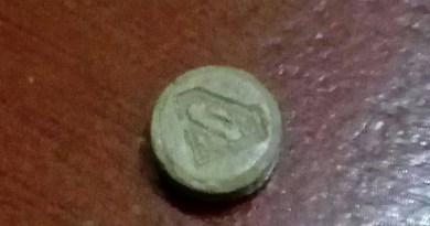 Awas! Ekstasi Logo Superman ini Narkotika dengan MDPV, ini Bahayanya