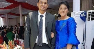 Kahiyang Ayu Putri Jokowi akan Segera Melepas Masa Lajang