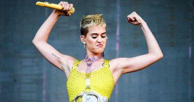 Katy Perry Ingin Mengakhiri Perseteruannya Dan Minta Maaf Ke Taylor Swift