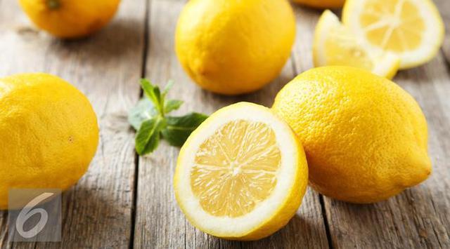 Manfaat Lemon JIka Diletakan Disamping Tempat Tidur