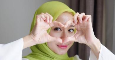 Temukan Pengganti Afie Kalla Inikah Pacar Baru Laudya Cynthia Bella