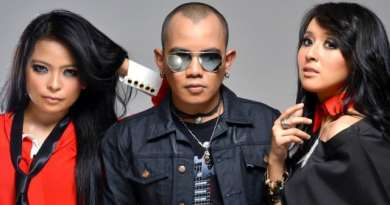 Band Kotak Beramal Hibur 5.000 Warga Negara Indonesia di Korea Selatan