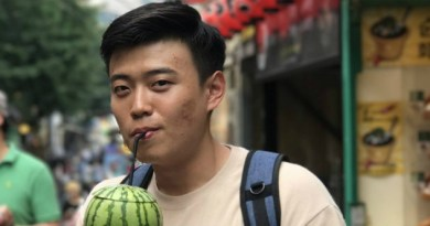 Dengar Logat Medoknya Pria Asli Korea Fasih Bahasa Jawa