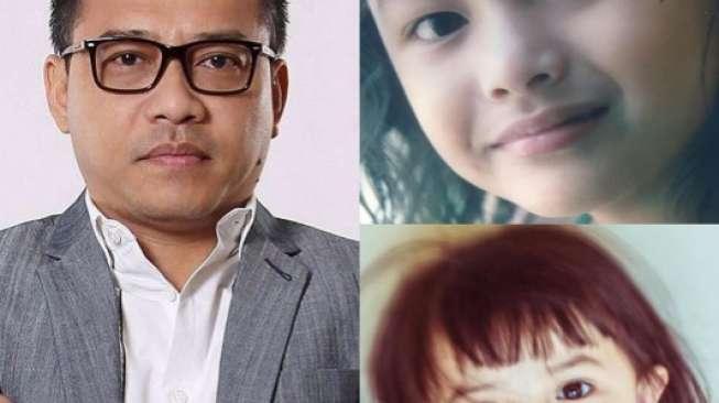 Gemes! Anak Anang Hermansyah Minta Sepedah Ke Jokowi