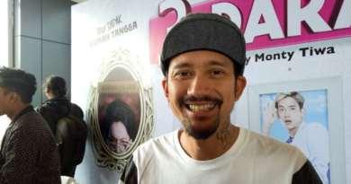 Kedapatan Miliki 30 Butir Obat Tora Sudiro di Amankan