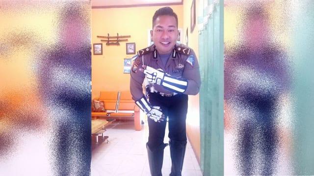 Polisi Menghina Anggota TNI yang Gangguan Jiwa di Hukum