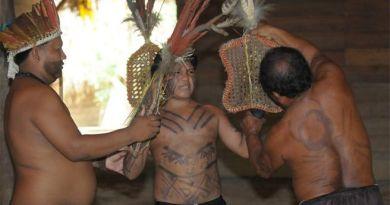 Tradisi Budaya Ini Dianggap Paling Menyakitkan di Dunia