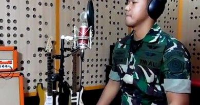 Viral Despacito Versi Prajurit TNI Dengan Lirik Nasionalis