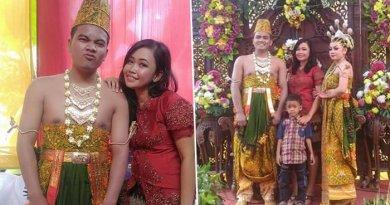 Wanita Ini Pacaran 8 Tahun Lalu Ditinggal Nikah dengan Selingkuhan
