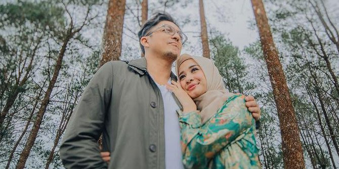 8 Oktober, Bella dan Emran Menggelar Resepsi Pernikahan di Indonesia