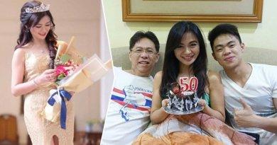 Rahasia Mamah Hadi Menginjak 50 Tahun Masih Awet Muda
