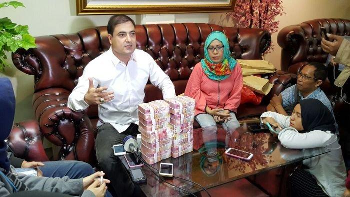 Astaga Nikita Mirzani Dituding Rusak Karangan Bunga Sam Aliano