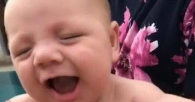 Bule Banget, Bayi Stefan William dan Celine Evangelista