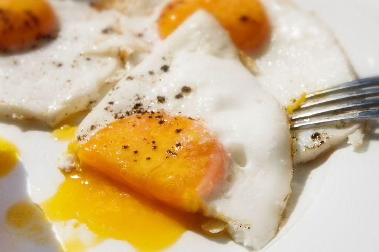 Dalam Sehari Berapa Telur Yang Baik untuk di Makan