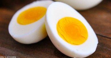 Dalam Sehari Berapa Telur Yang Baik untuk di Makan ?