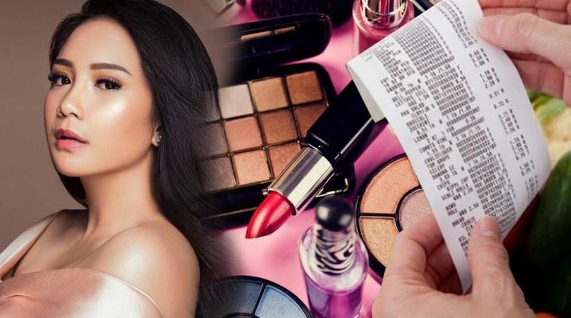 11 Produk Make Up Nagita Slavina yang Bikin Penasaran