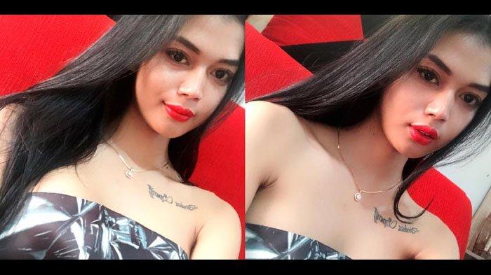 12 Foto Dinda Syarif, Transgender Indonesia Yang Ikut Ajang Internasional