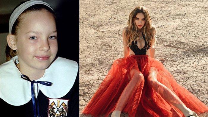 15 Tahun Berlalu, Ingat Anna Amigos yang Kecil Imut? Inilah Kabar Terkininya