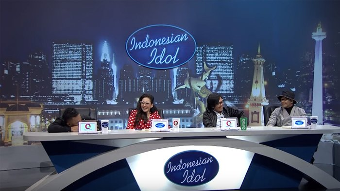 Aksi Kontestan Indonesian Idol Asal Medan ini Bikin Juri Dongkol