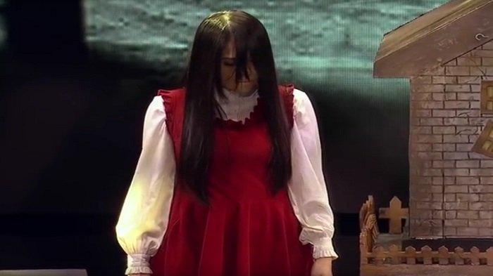 Riana Kembali Bikin Takut Anggun di Grand Final Asia's Got Talent