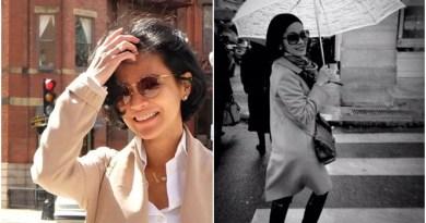 Seorang Wanita Terkaya di Indonesia Syahrini Mah Lewat!