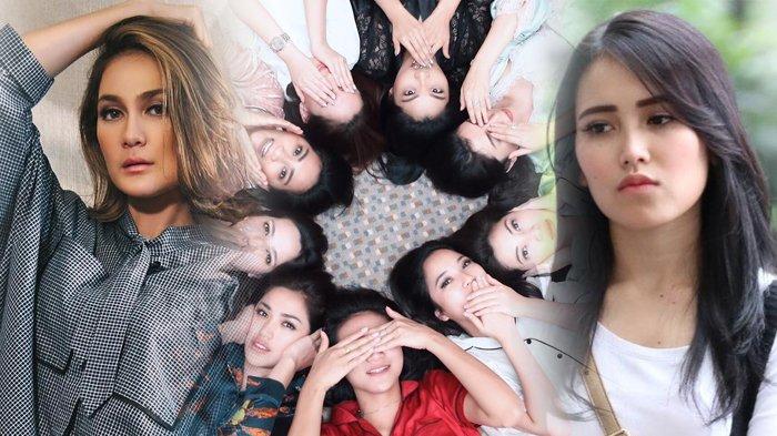 Video Viral Luna Maya Sindir Pedas Ayu Ting Ting