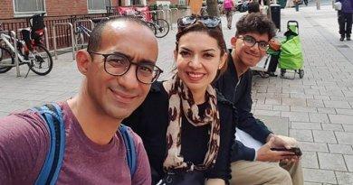 Akhirnya Suami Najwa Shihab Nongol di TV & Beberkan Fakta Tak Terduga Tentang Istrinya