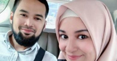 Kemesraan Shireen Sungkar Saat Babymoon ke Istanbul Dengan Suami