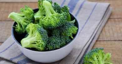 Makan Brokoli dan Probiotik Ampuh Mengobati Kanker Usus