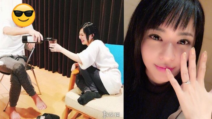 Mantan Bintang Panas Jepang Sora Aoi Akhirnya Menikah