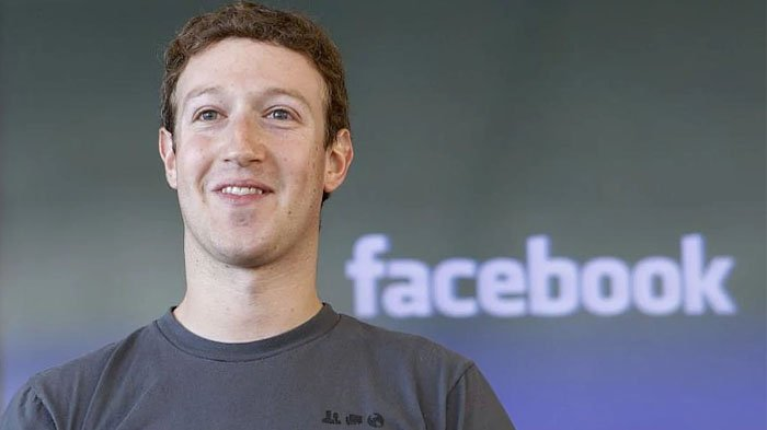 Mark Zuckerberg Orang Terkaya Urutan Ke 3 di Dunia, Lihat Isi Lemari Pakaiannya