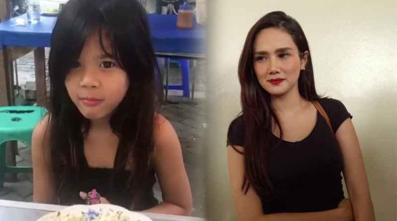 Mulan Jameela Dipuji Karena Makan Bareng Keluaga di Kaki Lima
