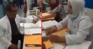 Perawat Suntik Pasien yang Sudah Meninggal, Jawaban Dokter Bikin Keluarga Emosi!