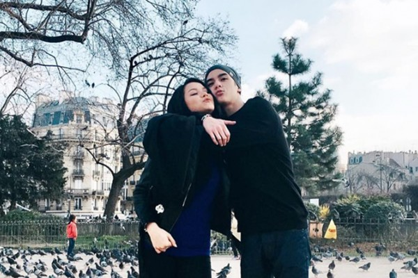 Romantis Banget! Al Ghazali dan Alyssa Daguise Rayakan 2nd Anniversary