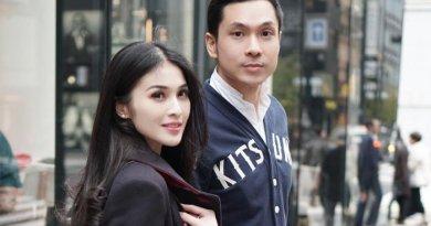 Sandra Dewi Memiliki Suami Super Tampan, Tenyata Hal Ini yang Bikin Makin Cinta