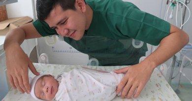 Selamat Tantri Namirah Istri Haykal Kamil Melahirkan Bayi Perempuan