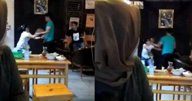 Viral Video Istri Sah Labrak Pelakor yang Jalan dengan Suaminya, Fakta Lain Terungkap!