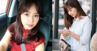 Yannie Kim Wanita Asal Indonesia yang Sukses Main Drama di Korea Selatan