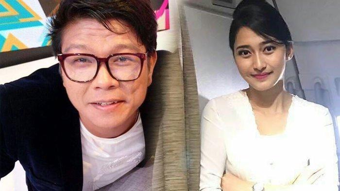 Andika Kangen Band Unggah Foto Pramugari Cantik Ini, Netizen Curiga Pakai Pelet