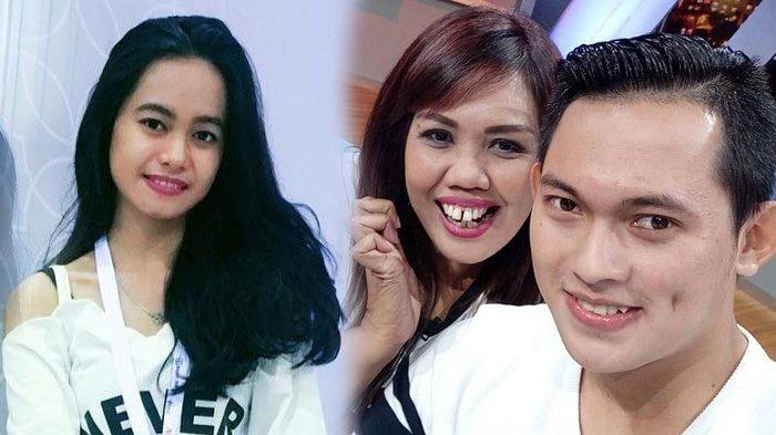 Ely Sugigi Marahi Anaknya di Depan Kamera dan Para Wartawan
