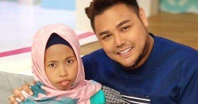 Momen Haru Perjuangan Windi Gadis Tunagrahita yang Bertemu Ivan Gunawan