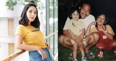 Perubahan Bintang FTV Dinda Kirana dari Masih Unyu, Imut, Hingga Dewasa