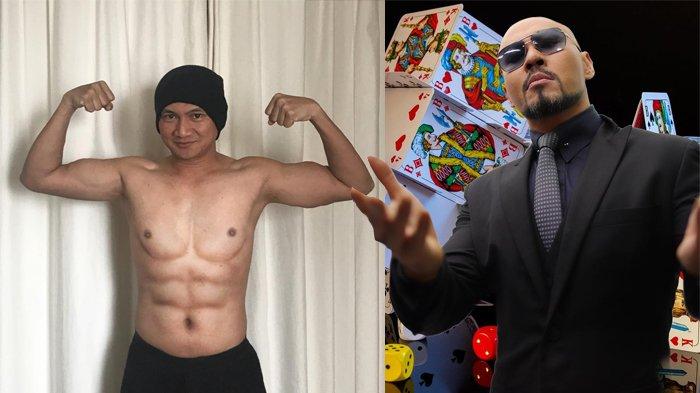 Anji Manji Dukung Untuk Deddy Corbuzier Soal Acara TV Alay