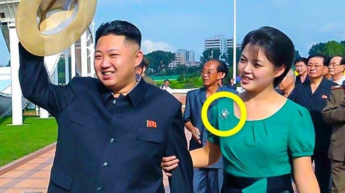 Inilah Sosok Istri Kim Jong-un, Merupakan Ibu Negara Korea Utara yang Misterius