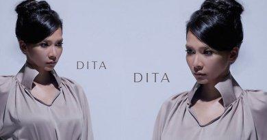 Kembali Bernyanyi Mey Chan Pakai Nama Asli Dita Anggraeni