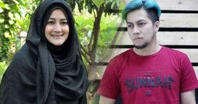 Netizen Kecewa, Umi Pipik Akhirnya Buka Suara Soal Isu Nikah Siri dengan Sunu Matta Band