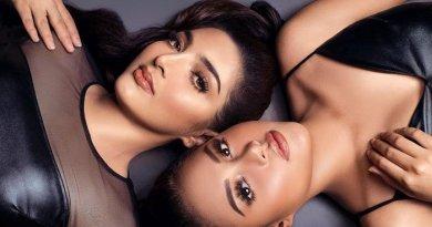 Photoshoot Ashanty dan Aurel Seperti Tak Pakai Baju Tuai Kritikan