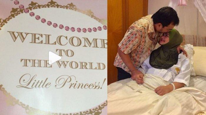 Siti Nurhaliza Siapkan Syukuran Mewah untuk Bayi Perempuannya